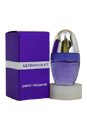 Ultraviolet by Paco Rabanne for Women - 1 oz EDP Spray