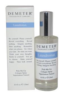 Laundromat by Demeter for Women - 4 oz Cologne Spray