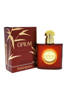 Opium by Yves Saint Laurent for Women - 1 oz EDT Spray