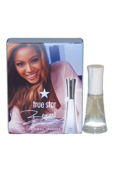 True Star by Tommy Hilfiger for Women - 1 oz EDP Spray