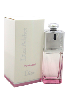 Christian Dior Dior Addict 2 women 1.7oz EDT Spray