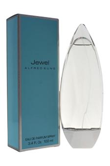 Alfred Sung Jewel women 3.4oz EDP Spray