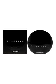 Silences by Jacomo for Women - 3.4 oz EDP Spray