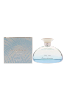 Tommy Bahama Very Cool by Tommy Bahama for Women - 3.4 oz EDP Spray