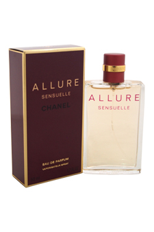 Chanel Allure Sensuelle women 1.7oz EDP Spray