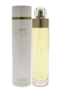 360 by Perry Ellis for Women - 6.8 oz EDT Spray