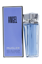 Angel by Thierry Mugler for Women - 3.4 oz EDP Spray (Refillable)