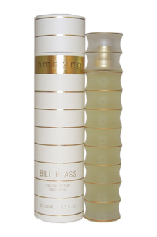 Bill Blass Amazing women 3.3oz EDP Spray