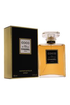 Coco Chanel women 3.4oz EDP Spray