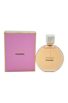 Chanel Chance women 3.4oz EDP Spray