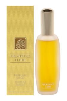 Clinique Aromatics Elixir women 0.85oz Spray