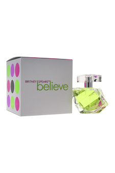 Britney Spears Believe women 1.7oz EDP Spray