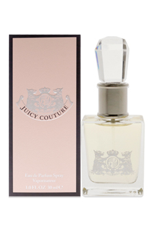 Juicy Couture by Juicy Couture for Women - 1 oz EDP Spray