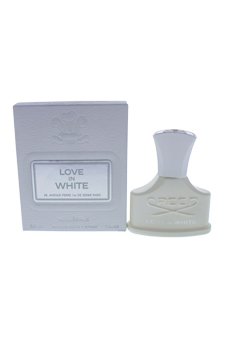 Creed Love In White women 1oz Spray