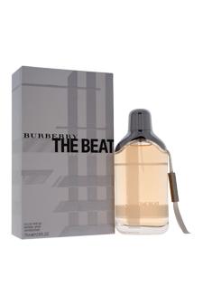 Burberry The Beat women 2.5oz EDP Spray