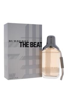 Burberry The Beat women 1.7oz EDP Spray