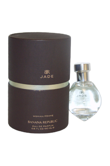 Banana Republic Jade by Banana Republic for Women - 0.6 oz EDP Spray