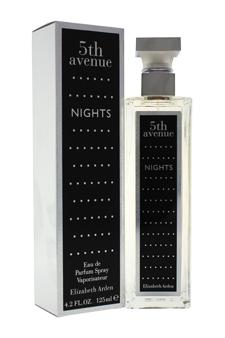 5th Avenue Nights by Elizabeth Arden for Women - 4.2 oz EDP Spray