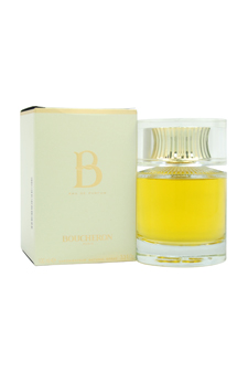 B de Boucheron women 3.3oz EDP Spray