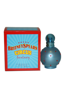 Britney Spears Circus Fantasy women 1.7oz EDP Spray