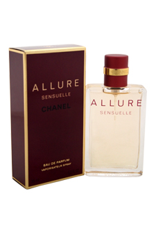 Chanel Allure Sensuelle women 1.2oz EDP Spray