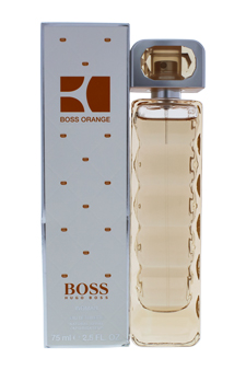 Hugo Boss Boss Orange 2.5 oz EDT Spray $ 45.99