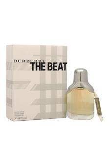 Burberry the Beat women 1oz EDP Spray