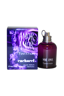 Cacharel Amor Amor Tentation women 1.7oz EDP Spray