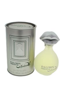 Dalimix Original by Salvador Dali for Women - 3.4 oz EDT Spray