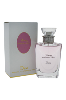 Christian Dior Forever and Ever women 1.7oz EDT Spray