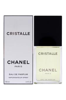 Chanel Cristalle women 3.4oz EDP Spray