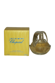 Infiniment Chopard by Chopard for Women - 1.7 oz EDP Spray