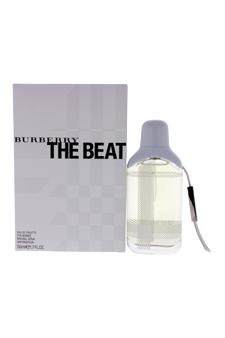 Burberry The Beat women 1.7oz EDT Spray