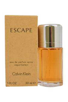 Calvin Klein Escape women 1oz EDP Spray