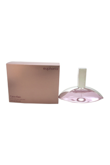 Calvin Klein Euphoria women 3.4oz EDT Spray