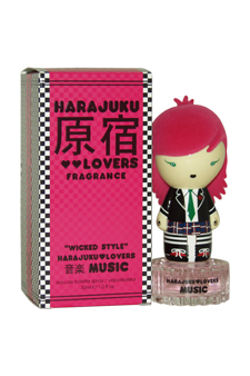 Harajuku Lovers Wicked Style Music
