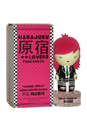 Harajuku Lovers Wicked Style Music by Gwen Stefani for Women - 1 oz EDT Spray