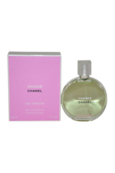 Chanel Chance women 1.7oz Spray