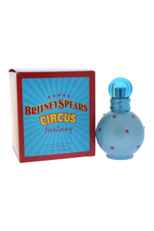 Britney Spears Circus Fantasy women 1oz EDP Spray