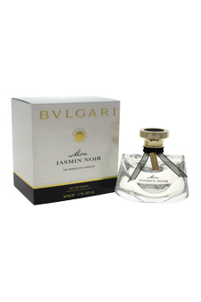 Bvlgari Mon Jasmin Noir women 1.7oz EDP Spray
