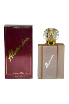 Alexandra by Alexandra De Markoff for Women - 1.7 oz Essence Mist Spray