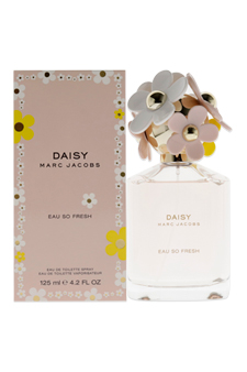Daisy Eau So Fresh at Perfume WorldWide