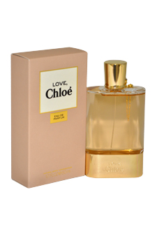 Chloe Love at Perfume WorldWide