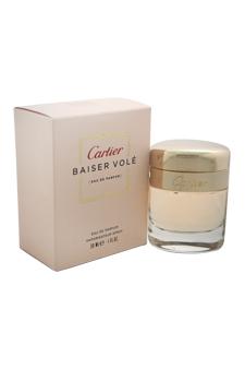 Cartier Baiser Vole women 1oz EDP Spray