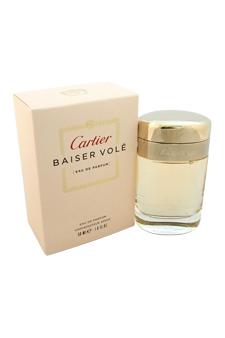 Cartier Baiser Vole women 1.6oz EDP Spray