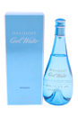 Cool Water by Zino Davidoff for Women - 6.7 oz EDT Spray (Limited Edition)