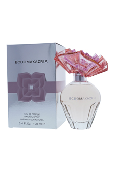 BCBG Max Azria by BCBG for Women - 3.4 oz EDP Spray