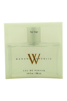 Banana Republic women 3.3oz EDP Spray