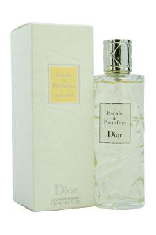 Christian Dior Escale A Portofino women 4.2oz EDT Spray