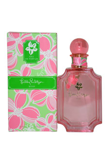 Lilly Pulitzer Wink by Lilly Pulitzer for Women - 3.4 oz EDP Spray
